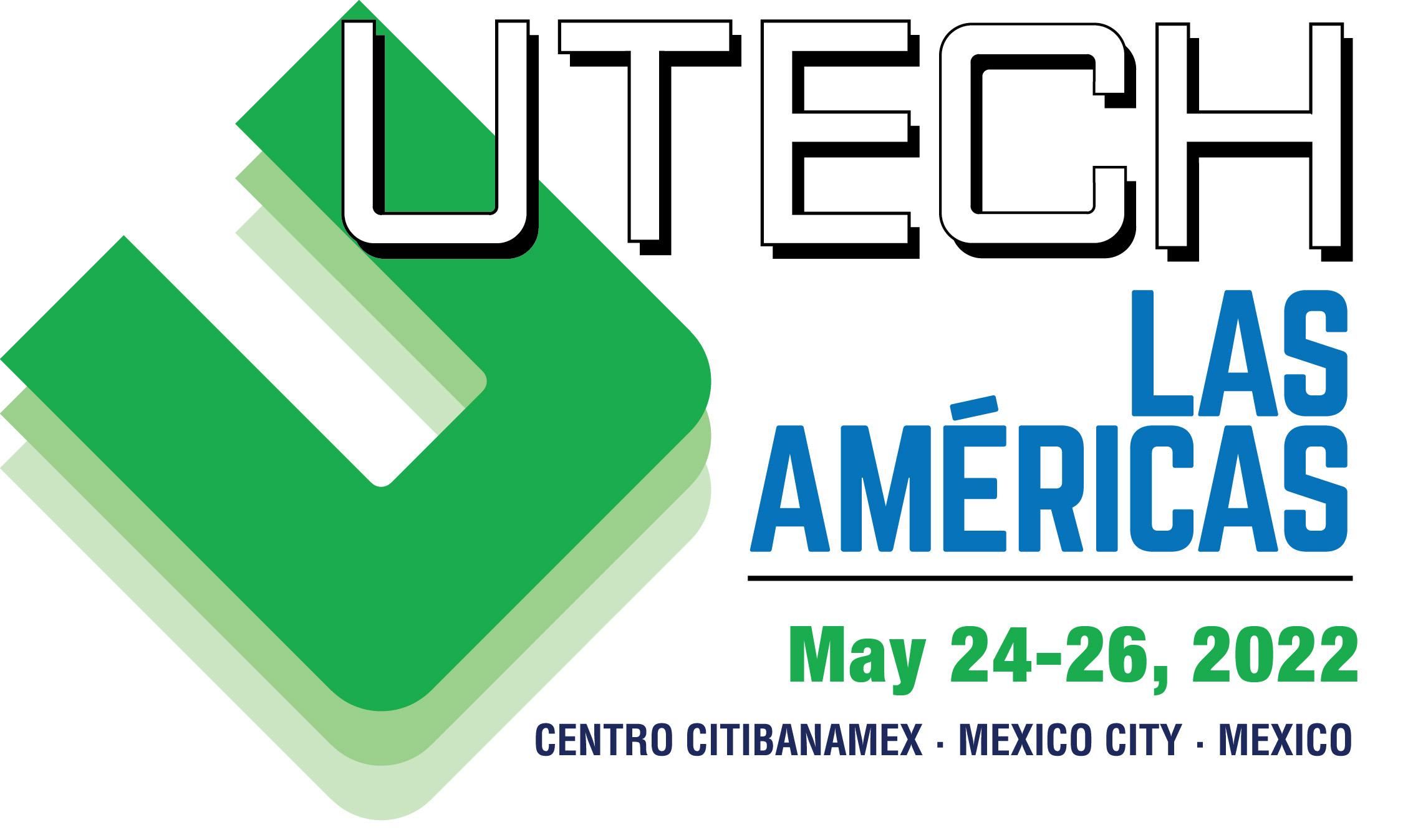 UTECH Las Americas 2022 Logo