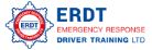 ERDT Emergency Response Driver Training
